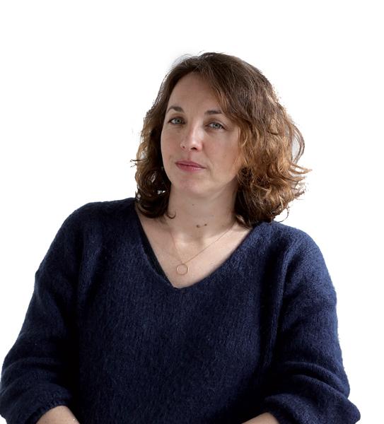 Élodie CASANOVA